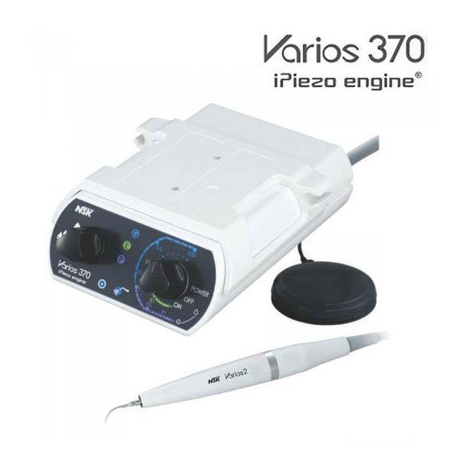 Varios 370 Limpiador Ultrasonico