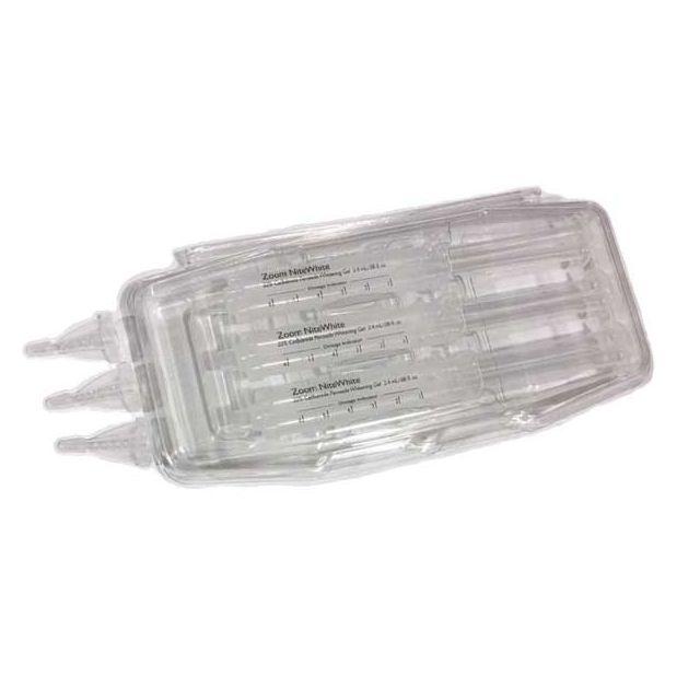 Philips Zoom Nite White 16 P 3 J Suelta